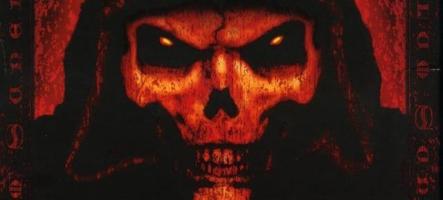 Le premier joueur à avoir fini Diablo 3...