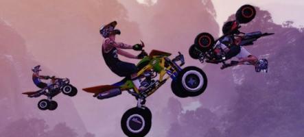Mad Riders annoncé : UbiSoft fait de la moto