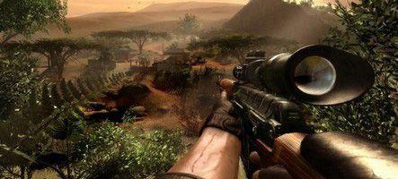 Far Cry 3 brûle les planches