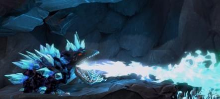 Sega annonce The Cave, le nouveau jeu d'aventure de Ron Gilbert