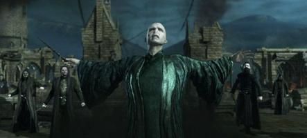 Harry Potter revient dans un nouvel épisode !