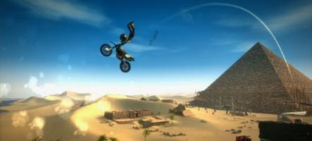 Un nouvel épisode pour Motocross Madness