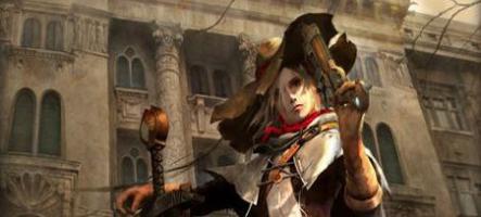 Van Helsing, le nouveau jeu vidéo