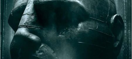 Prometheus, la critique du film