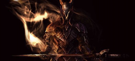 Dark Souls présente Artorias of the Abyss, son DLC