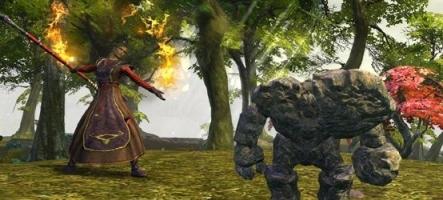 Storm Legion, la première extension pour RIFT