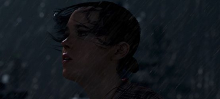 (E3 2012) Beyond, le nouveau jeu de Quantic Dream