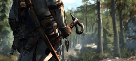 (E3 2012) Assassin's Creed Liberation : une femme sur PS Vita