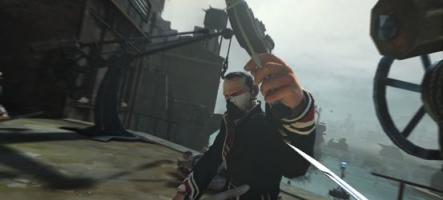 (E3 2012) Dishonored, une vidéo de gameplay