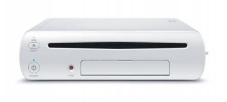 Wii U : les caractéristiques techniques