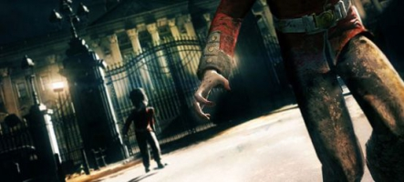 (E3 2012) ZombiU : le renouveau du genre mort-vivant ?