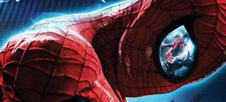 (E3 2012) The Amazing Spider Man, le retour de l'homme araignée