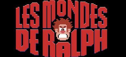Les Mondes de Ralph : le prochain Disney plonge au coeur du jeu vidéo