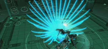 (E3 2012) Zone of the Enders sort en collection HD