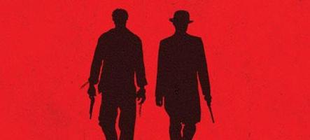 Django Unchained, le nouveau film de Quentin Tarantino