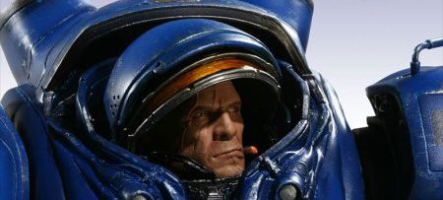20 minutes de vidéo pour le nouveau StarCraft II