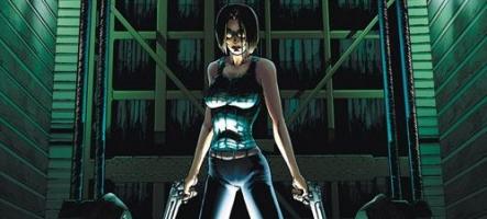 Carmen Mc Callum - Tome 9 : Vendetta