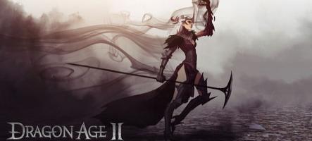 Bioware prend son temps pour Dragon Age III