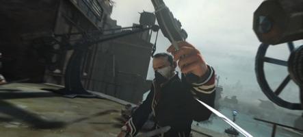 Bethesda promet au moins 12 heures de jeu pour Dishonored