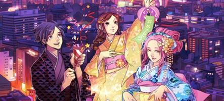 Japan Expo 2012 : le programme