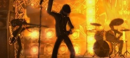 La tracklist complète de Guitar Hero: Smash Hits dévoilée