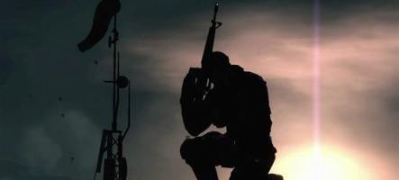 Call of Duty sur PS Vita : les premières infos