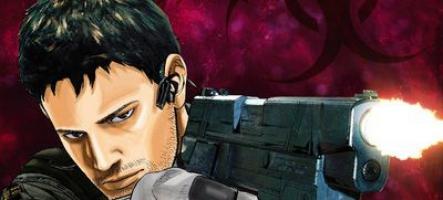 (Manga) Resident Evil - Marhawa Desire : Tome 1