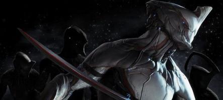 Warframe, un shoot futuriste, par les développeurs de The Darkness II