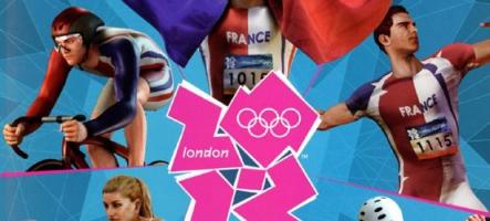 (Test) Jeux Olympiques : Londres 2012 (Xbox 360, PS3, PC)