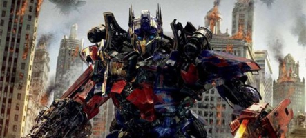 Transformers : La bataille finale