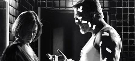 (Blu-ray) Sin City