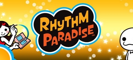 [Test] Rhythm Paradise (DS)
