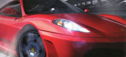 (Test) Test Drive Ferrari Legends (PC, Xbox 360, PS3)