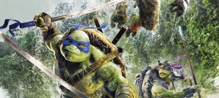 Ninja Turtles 2, la critique du film