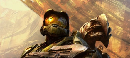 Un pack Xbox 360 Halo 4 avec une console exclusive