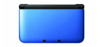 La Nintendo 3DS XL est arrivée à la rédaction !