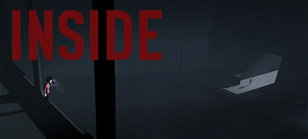 Inside (PC, Xbox One)