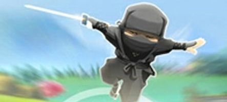 (Test) Mini Ninjas Adventures (Xbox 360 Kinect)