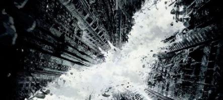 Tuerie à l'avant-première de Batman : Le jeu vidéo hors de cause