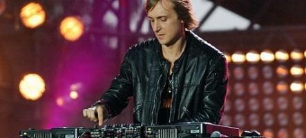 Scratch DJ dévoile à son tour sa platine
