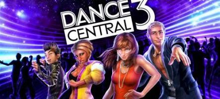 Microsoft annonce la date de sortie de Dance Central 3 pour Kinect