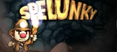 (Test) Spelunky (XBLA/PC)