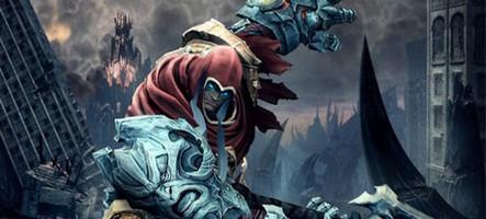 Vigil Games (Darksiders) sur un FPS ?