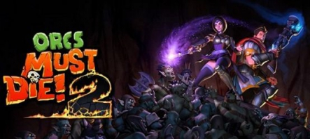 (Test) Orcs Must Die! 2 (PC)