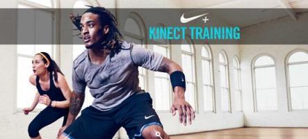 Nike+ Kinect Training, ça marche même avec des Adidas