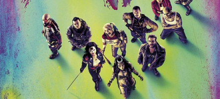 Sucide Squad, la critique du film