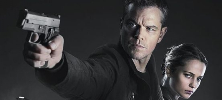 Jason Bourne, la critique du film