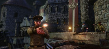 Rise of the Triad : le remake en préparation