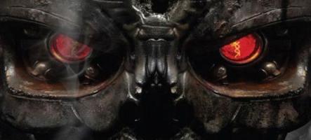 Terminator Renaissance : le jeu, la bande-annonce