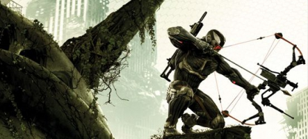 (GamesCom) Crysis 3, le jeu de la jungle